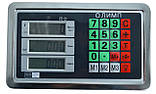 Весы товарные Олимп K-2 300кг 400мм х 500мм, фото 5