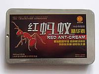 Препарат для потенции RED ANT - Краный Муравей