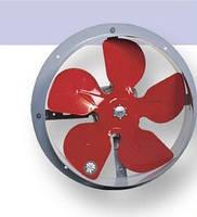 Вентилятор осевой настенный вытяжной BAHCIVAN BDB 200