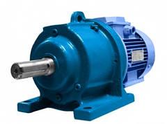 Мотор-редукторы серии 3МП-125