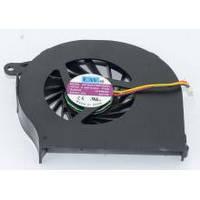 Вентилятор для ноутбука HP COMPAQ CQ62(без крышки, CQ72; PAVILION G62, G72 (KSB0505HA) (Кулер)