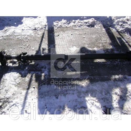 Вал карданный ЗИЛ 4331 L=1890 гипоидный 130В1-2200023-Б2(пр-во Украина)