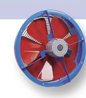 Вентилятор промышленный монофазный BAHCIVAN BSM 400