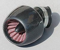 Фильтр нулевого сопротивления Ф42 угол 45* турбина