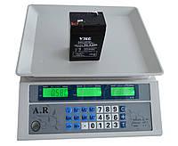 Весы торговые A.R-718, фото 1