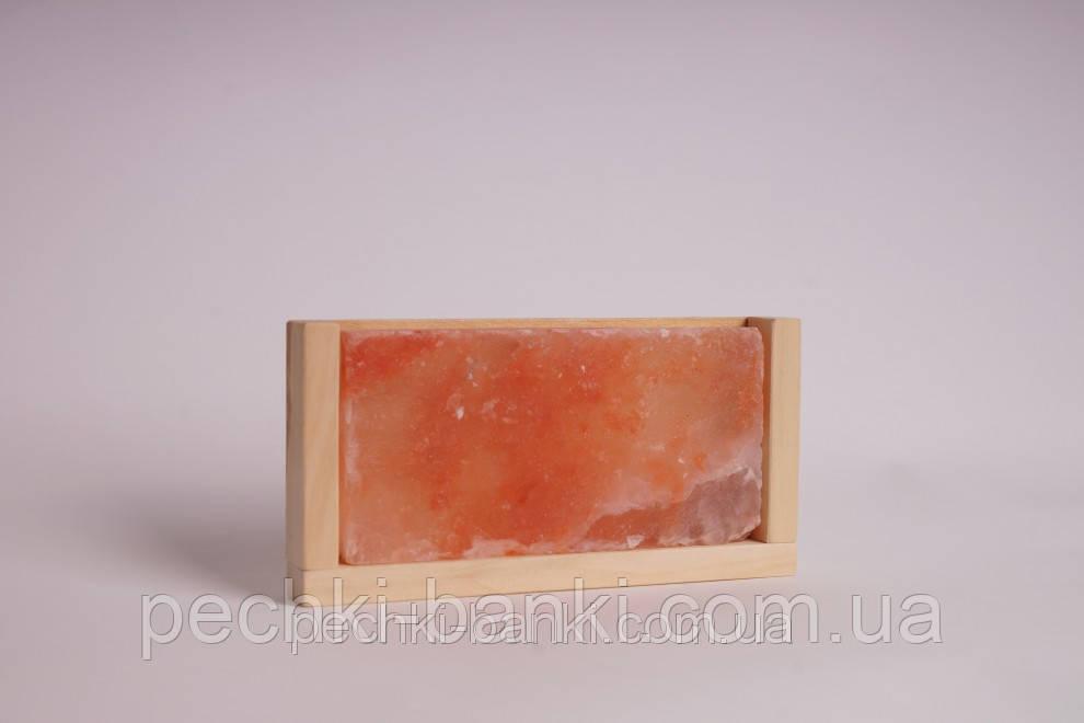 Гималайская соль, модуль открытый настенный