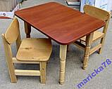Стол и стульчик, фото 3