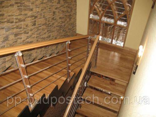 Как сделать лестницу в доме, правила строительства лестницы