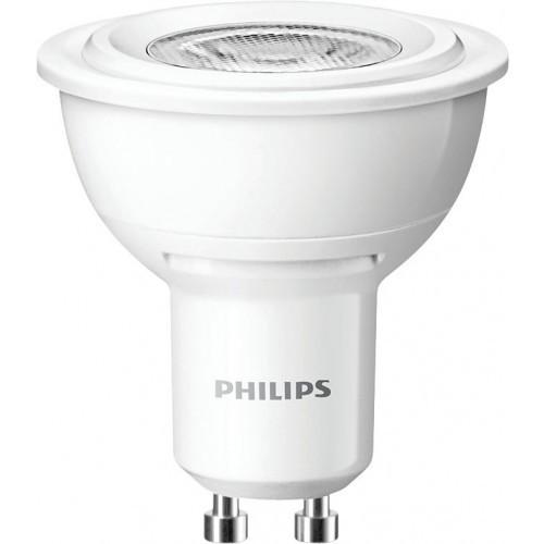 Светодиодная лампа PHILIPS LED 50W GU10