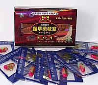 "Мужские пилюли на основе кордицепса ""Чонг Цао"", фото 1"