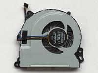 Вентилятор для ноутбука HP ENVY 15-J000, 15-J100, 15T-J000, 17-J000, M6-N000, 4pin (6033b0032801) (Кулер)