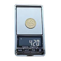 Ювелирные весы DS-NEW-100, фото 1