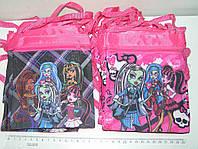 Сумочка детская для девочки  Monster High