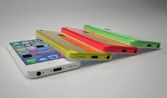 iphone 5c китай