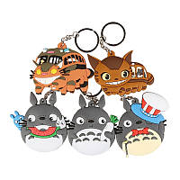 Брелок Мой сосед Тоторо My Neighbor Totoro