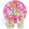 Набір дитячий Luminarc Fairies Tinker 3 предмета