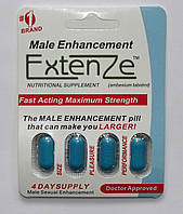 Препарат для потенци - Extenze, 4 табл.