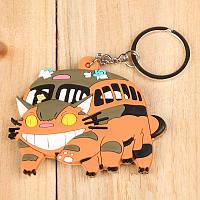 Брелок Мой сосед Тоторо My Neighbor Totoro 4