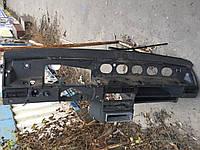Каркас панели приборов торпеды на ваз 2108, 2109 низкая панель