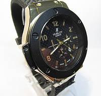 Мужские кварцевые часы Hublot King Power HU5103