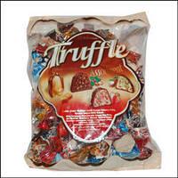 Шоколадные конфеты с начинками Tfuffle Elvan ассорти 1 кг
