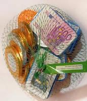 Шоколадные монеты Douceur 150г, фото 1