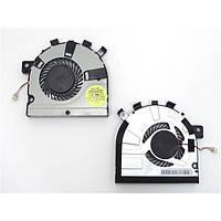 Вентилятор для ноутбука TOSHIBA Satellite M50, M55, Tecra A5 Series ( ATZHH000300 / UDQFRPH3300M) (Кулер)