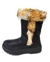 Новое поступление женской зимней обуви.