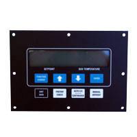 Пульт управления дисплей с клавиатурой Carrier Maxima ULTRA 12-00307-00