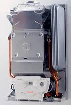Котлы отопления газовые Immergas Eolo Mini 28(турбо) настенный двухконтурный, фото 2