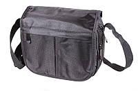 Матерчатая мужская сумка 301519, фото 1