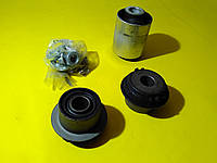 Сайлентблоки переднего рычага комплект Mercedes w202/r170 1993 - 2004 2275501 Lemforder