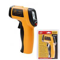 Лазерный ИК цифровой термометр, пирометр, GM550E