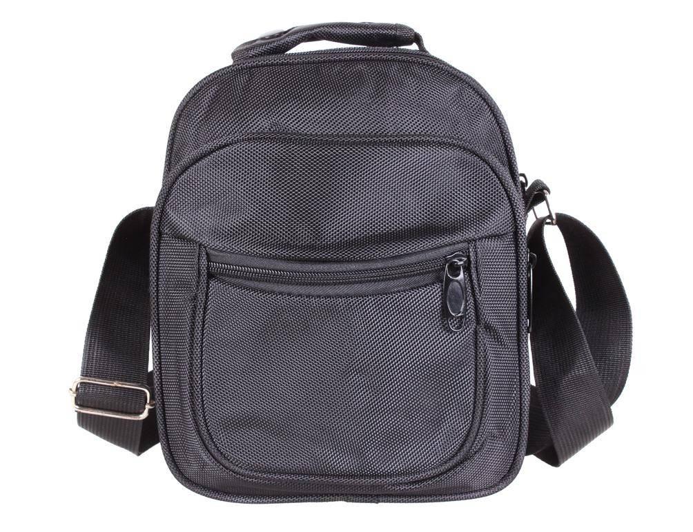 Мужская текстильная сумка среднего размера 302905
