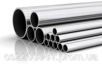 Труби сталеві