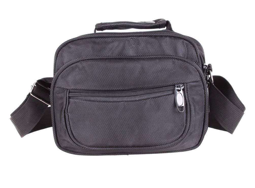 Мужская сумка через плечо среднего размера 302946