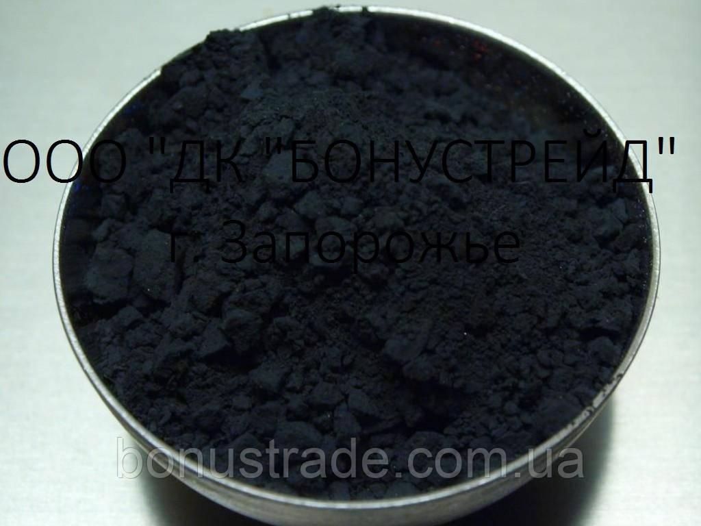 Черный шов