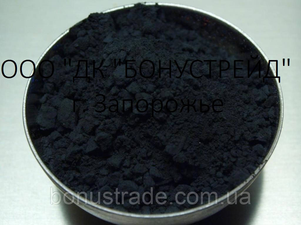 Краситель черный