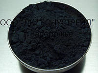 Пигмент темно-серый, фото 1