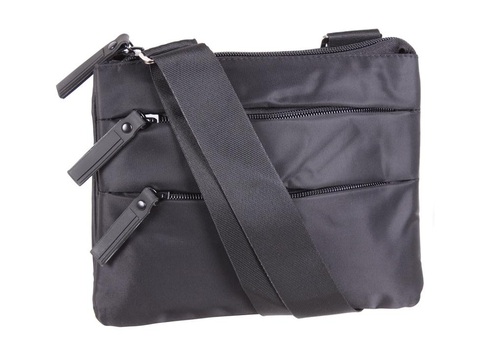Стильная мужская сумка через плечо 301323
