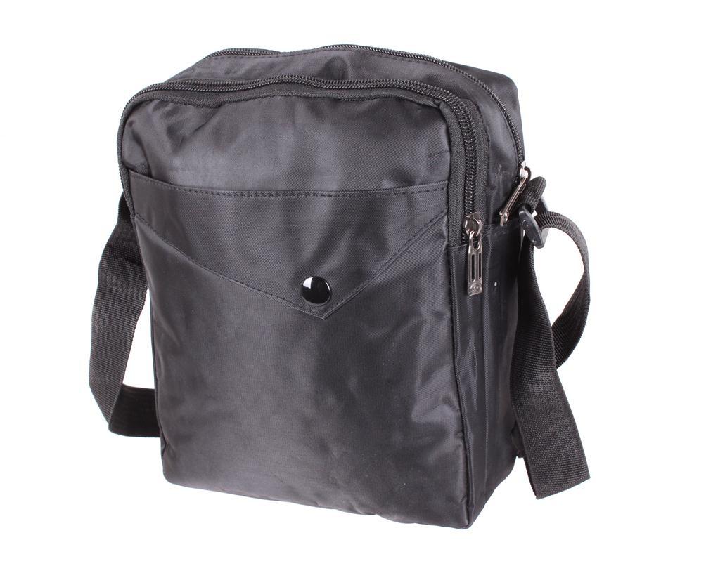 a590644484ff Купить Мужская текстильная сумка через плечо 301715 в Киеве. мужские ...