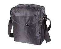 Мужская текстильная сумка через плечо 301715, фото 1