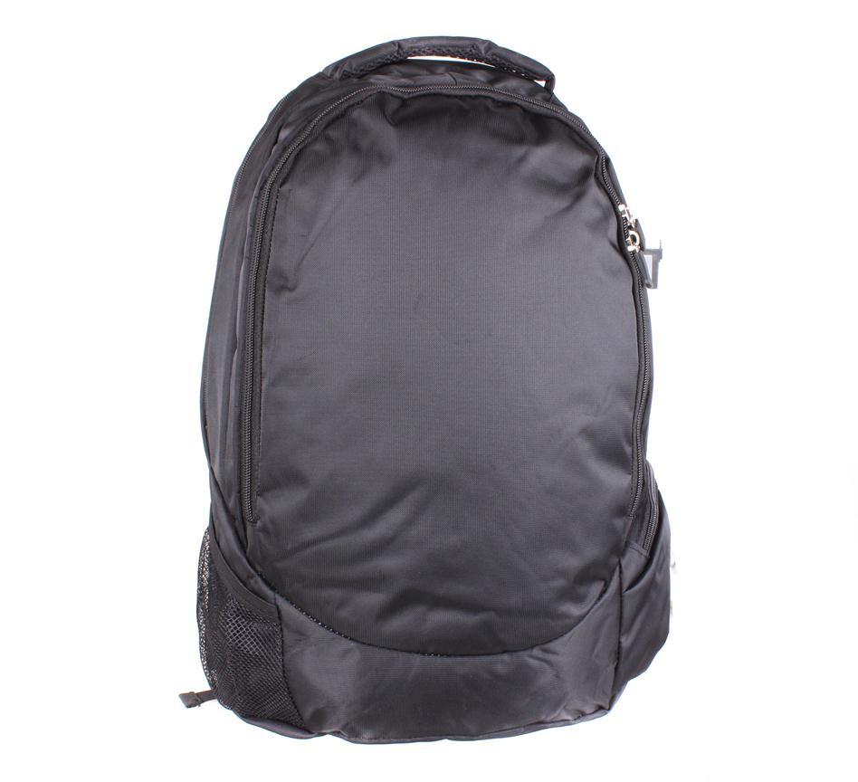 Рюкзак текстильный городской 303398 черный