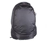 Современный рюкзак черного цвета, фото 1