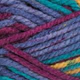 653 Пряжа Inca 200гр - 125м (Разноцветная) YarnArt