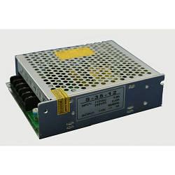 Блоки питания для сигнализации,видеокамер и для светодиодных лент