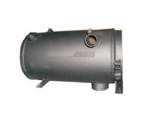 Теплообменник DBW 160