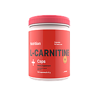 Жиросжигатель карнитин 160 капсул AB PRO ™