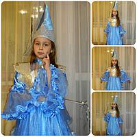 Новогодний костюм волшебницы, феи, феечки прокат киев