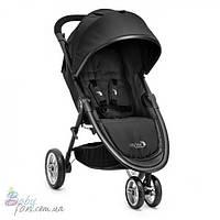 Прогулочная коляска Baby Jogger City Lite Black